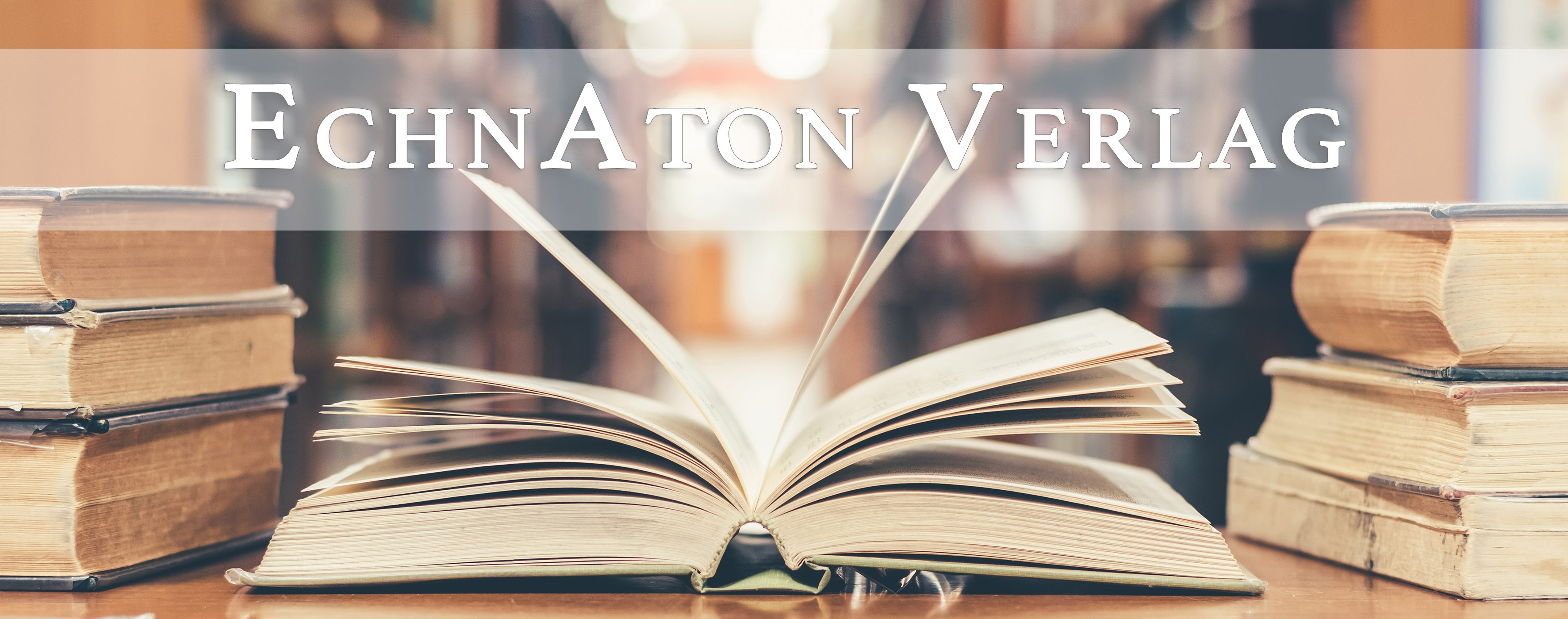 EchnAton Verlag